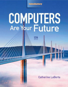 Computers are Your Future, Introductory av Catherine LaBerta (Blandet mediaprodukt)