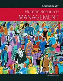Human Resource Management Plus MyManagementLab with Pearson Etext -- Access Card Package av R. Wayne Mondy (Blandet mediaprodukt)