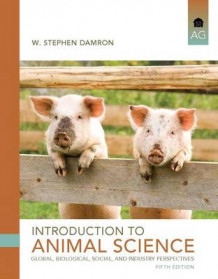 Introduction to Animal Science av W. Stephen Damron (Innbundet)