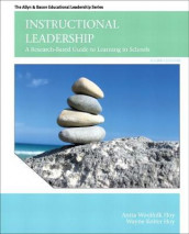 Instructional Leadership av Wayne Kolter Hoy og Anita Woolfolk (Heftet)
