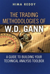 The Trading Methodologies of W.D. Gann av Hima Tadoori Reddy (Innbundet)
