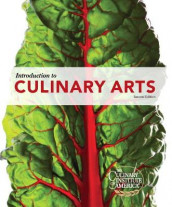 Introduction to Culinary Arts av Jerry Gleason og The Culinary Institute of America (CIA) (Innbundet)