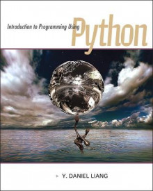 Introduction to Programming Using Python av Y. Daniel Liang (Heftet)