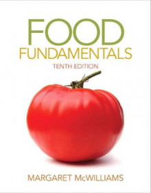 Food Fundamentals av Margaret McWilliams (Innbundet)
