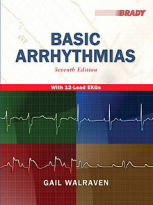 Basic Arrhythmias and Resource Central EMS Student Access Code Card Package av Gail Walraven (Blandet mediaprodukt)