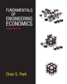 Fundamentals of Engineering Economics av Chan S. Park (Innbundet)