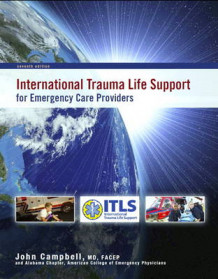 International Trauma Life Support for Emergency Care Providers and Resource Central EMS Student Access Code Card Package av ITLS og John E. Campbell (Blandet mediaprodukt)