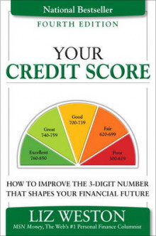 Your Credit Score av Liz Pulliam Weston (Heftet)