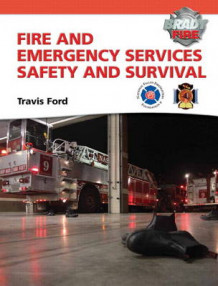 Fire and Emergency Services Safety & Survival with Resource Central -- Access Card Package av Travis M. Ford og NATL Fallen Firefighters (Blandet mediaprodukt)