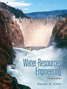Water-Resources Engineering av David A. Chin (Innbundet)