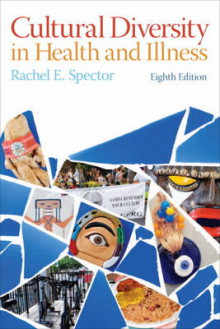 Cultural Diversity in Health and Illness av Rachel E. Spector (Heftet)