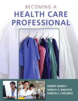 Omslag - Becoming a Health Care Professional