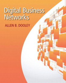 Digital Business Networks av Allen B. Dooley (Heftet)