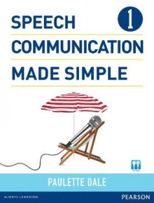 Speech Communication Made Simple 1 av Paulette Dale og James C Wolf (Heftet)
