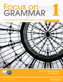 Value Pack: Focus on Grammar 1 Student Book and Workbook av Irene E. Schoenberg og Jay Maurer (Blandet mediaprodukt)
