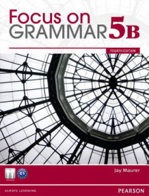 Focus on Grammar 5B Student Book & Focus on Grammar 5B Workbook av Jay Maurer (Blandet mediaprodukt)