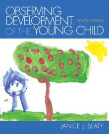 Observing Development of the Young Child av Janice J. Beaty (Heftet)