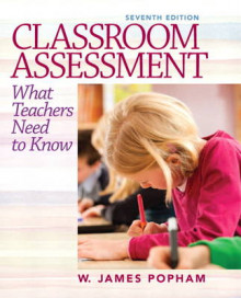 Classroom Assessment av W. James Popham (Heftet)