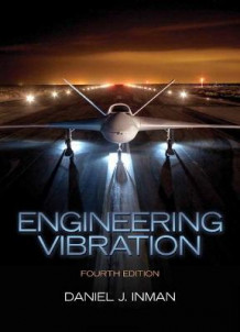 Engineering Vibration av Daniel J. Inman (Innbundet)