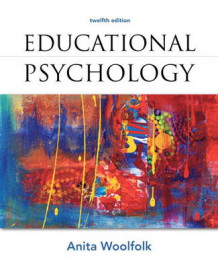 Educational Psychology Plus MyEducationLab with Pearson eText -- Access Card Package av Anita Woolfolk (Blandet mediaprodukt)