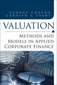 Valuation av George K. Chacko og Carolyn L. Evans (Innbundet)