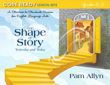 Core Ready Lesson Sets for Grades K-2 av Pam Allyn (Heftet)