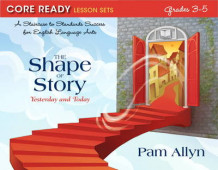 Core Ready Lesson Sets for Grades 3-5 av Pam Allyn (Heftet)