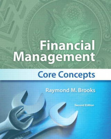 Financial Management av Raymond M. Brooks (Blandet mediaprodukt)
