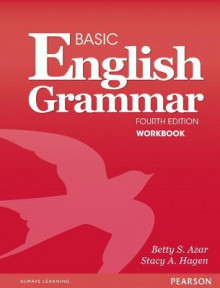 Basic English Grammar Workbook av Betty S. Azar og Stacy A. Hagen (Heftet)