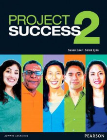 Project Success 2 Student Book with Etext av Susan Gaer, Sarah Lynn og Pearson (Blandet mediaprodukt)