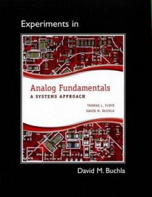 Lab Manual for Analog Fundamentals av Thomas L. Floyd, Toby Boydell og David M. Buchla (Heftet)