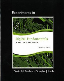 Lab Manual for Digital Fundamentals av Thomas L. Floyd og David M. Buchla (Heftet)
