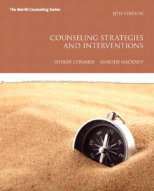 Counseling Strategies and Interventions Plus MyCounselingLab with Pearson EText av Sherry Cormier og Harold L. Hackney (Blandet mediaprodukt)