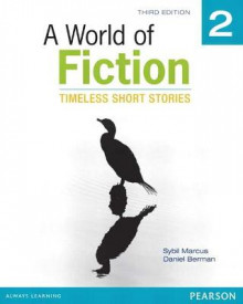 A World of Fiction 2: Timeless Short Stories av Sybil Marcus og Daniel Berman (Heftet)