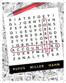 Forensic Accounting av Bill Hahn, Robert Rufus, Laura Miller og William Hahn (Innbundet)