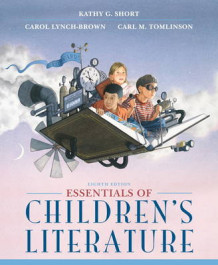 Essentials of Children's Literature av Carol M. Lynch-Brown, Carl M. Tomlinson og Kathy G. Short (Heftet)