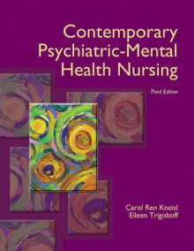 Contemporary Psychiatric-mental Health Nursing Plus New MyNursingLab with Pearson Etext -- Access Card Package av Carol Ren Kneisl og Eileen Trigoboff (Blandet mediaprodukt)