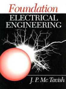 Foundation Electrical Engineering av J.P. McTavish (Heftet)