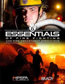 Essentials of Fire Fighting and Fire Department Operations av IFSTA (Heftet)