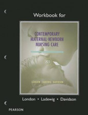 Workbook for Contemporary Maternal-Newborn Nursing av Michele Davidson, Patricia Ladewig og Marcia London (Heftet)