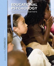 Eductional Psychology with Video-Enhanced Pearson eText Access Card Package av Jeanne Ellis Ormrod (Blandet mediaprodukt)