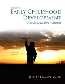 Early Childhood Development with Video-Enhanced Pearson eText Access Card Package av Jeffrey Trawick-Smith (Blandet mediaprodukt)