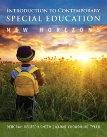 Introduction to Contemporary Special Education with Pearson eText Access Code av Deborah Deutsch Smith og Naomi Chowdhuri Tyler (Blandet mediaprodukt)