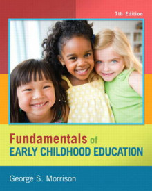 Fundamentals of Early Childood Education Plus with Video-enhanced Pearson Etext--access Card av George S. Morrison (Heftet)