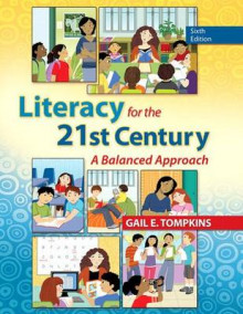 Literacy for the 21st Century, Video-Enhanced Pearson Etext with Loose-Leaf Version -- Access Card Package av Gail E Tompkins (Blandet mediaprodukt)