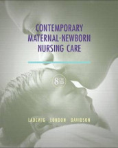 Contemporary Maternal-Newborn Nursing Plus New Mynursinglab with Pearson Etext (24 Month Access) -- Access Card Package av Michele C Davidson, Patricia W Ladewig og Marcia L London (Innbundet)