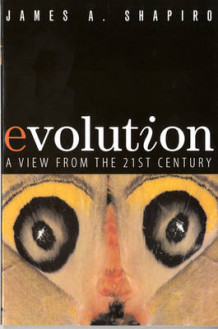 Evolution av James A. Shapiro (Heftet)