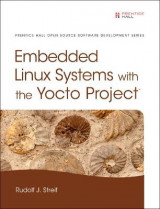Omslag - Embedded Linux Systems with the Yocto Project