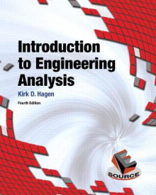 Introduction to Engineering Analysis av Kirk D. Hagen (Heftet)