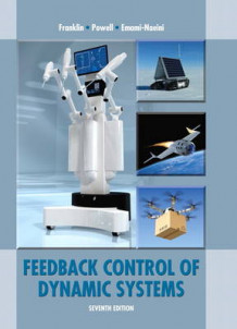 Feedback Control of Dynamic Systems av Gene F. Franklin, J.David Powell og Abbas Emami-Naeini (Innbundet)